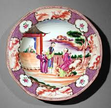 mandarin porcelain or american market nadler porcelain