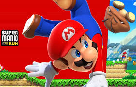 mario android let s go mario mario run jumps up on android 3 23 hothardware