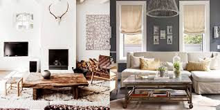 rustic home decorating ideas living room rustic chic home decor christopher dallman