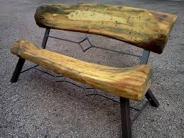 Rustic Outdoor Bench Plans Bench Log Bench Designs Simple Wooden Garden Bench Plans Pdf
