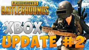 pubg xbox update pubg xbox update 2 patch notes player unknowns battlegrounds