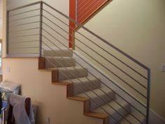 modern interior stair railing modern stainless steel handrail