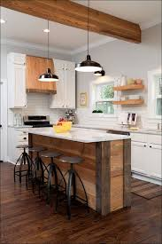 unique kitchen island ideas kitchen homestyle farmhouse kitchen island with seating awesome