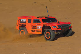 Radio Control Truck Traxxas Parts Slash 1 10 Scale 2wd Short Course Racing Truck Robby Gordon