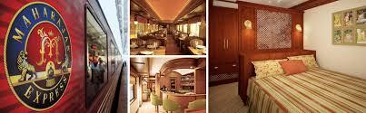 Maharaja Express Train All Aboard Maharajas U0027 Express Splurge On The Luxurious Journeys