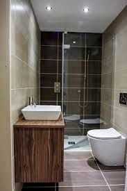 Small Bathrooms Ideas Uk Bathroom Luxury Small Bathroom With Walkin Shower Enclosure On