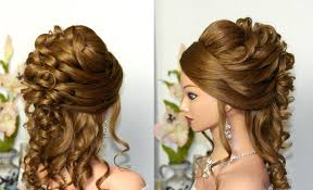 easy wedding hairstyles diy hairstyles for long hair hairstyle
