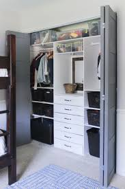 small closet build this terrific small closet organizer