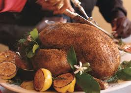 Spicy Thanksgiving Turkey Recipe 16 Thanksgiving Turkey Recipes
