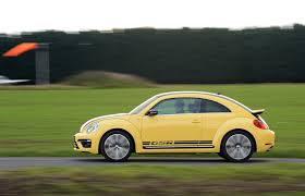 green volkswagen beetle vw beetle by car magazine