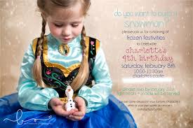 frozen birthday invitation wording themesflip com