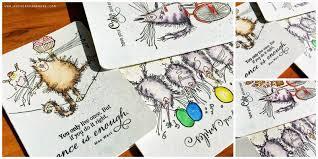 alexandra u0027s sunday scrapbooking u2013 birthday cards the penny