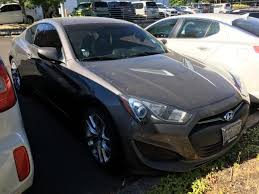 2013 hyundai genesis coupe 2 0t for sale hyundai genesis 2 0t coupe in oregon for sale used cars on