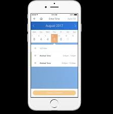 kronos intouch manual time tracking and attendance management software workday