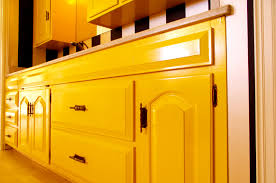 Yellow Kitchen Cabinet Inspiration Gallery Meek S Lumber And Hardware The Builder S Choice