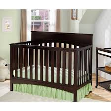 4 In 1 Convertible Crib Instructions by Delta Children Bennington Lifestyle 4 In 1 Convertible Crib Dark