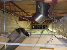 Vent Tech mercial Hoods Ventilation Services