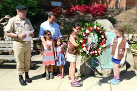 excitement builds for chappaqua u0027s 2017 memorial day parade a preview