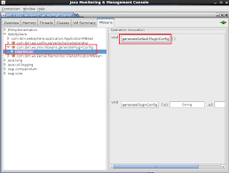 setting up http server in a websphere application server liberty