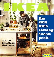 the ikea 2016 catalog stylists u0027 ideas worth stealing apartment