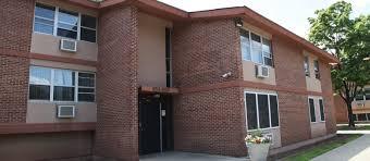 johnson apartments residence life