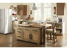 kitchen island furniture hooker furniture dining room roslyn county kitchen island 1618