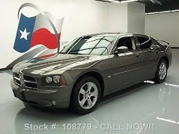 2010 dodge charger spoiler sell used 2010 dodge charger sxt sunroof cruise ctrl spoiler 60k