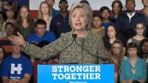 full speech hillary clinton rally in philadelphia pennsylvania