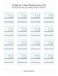 the 25 best long multiplication ideas on pinterest tables in