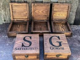 wedding gift keepsake box groomsmen gift set groomsman gift keepsake box memory