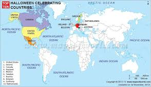 what is celebrated in celebrating countries