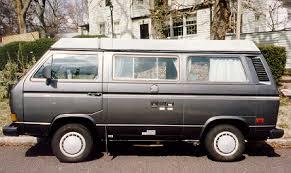 Conversion Van With Bathroom Living In A Van