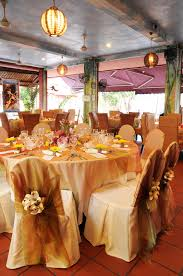 western themed table centerpieces interior ideas romantic wedding party table decoration white and
