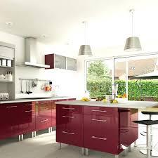 castorama cuisine amenagee cuisine castorama aubergine photos de design d intérieur et