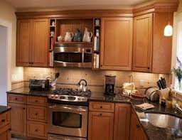 Microwave Kitchen Cabinets Home Tour Shelves Doors And Kitchens