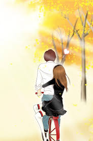 wallpaper of couple free cute couple cartoon hugging download free clip art free clip