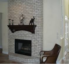 Home Decor Stores In Dallas by Pretty Kitchen Design With Natural Brick Wall And White Furniture