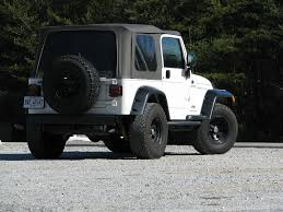 white jeep white jeeps lets see what your jeep looks like page 9