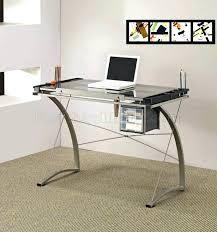 Glass Office Desks Office Desk Glass Modern Office Desks Corner Office Desk Glass