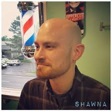 head shave straight razor and beard trim by shawna yelp