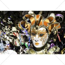 carnival masks for sale venetian carnival masks gl stock images