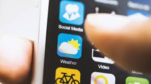 Bad Essen Wetter Wetter Apps Im Test Welche Ist Die Beste Stern De