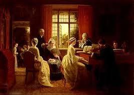 musique de chambre family in the vicarage frederick daniel hardy