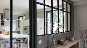 cloison vitree cuisine salon marvelous cloison vitree cuisine salon 7 les pour acheter