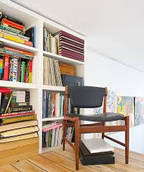 G Plan Room Divider Interiors The London Flat Littered With Passing Fancies
