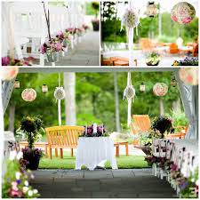 summer outdoor wedding decoration ideas decorating of party