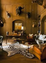 African Safari Home Decor Ideas Add Some Adventure - Safari decorations for living room