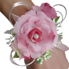 Wrist Corsages For Homecoming Online Get Cheap Wrist Corsages Aliexpress Com Alibaba Group