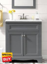 Home Vanities Home Design Ideas - Home depot expo bathroom vanities