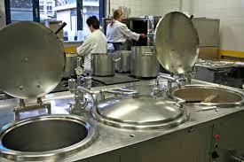 degraissant professionnel cuisine nettoyant dégraissant désinfectant normes alimentaires